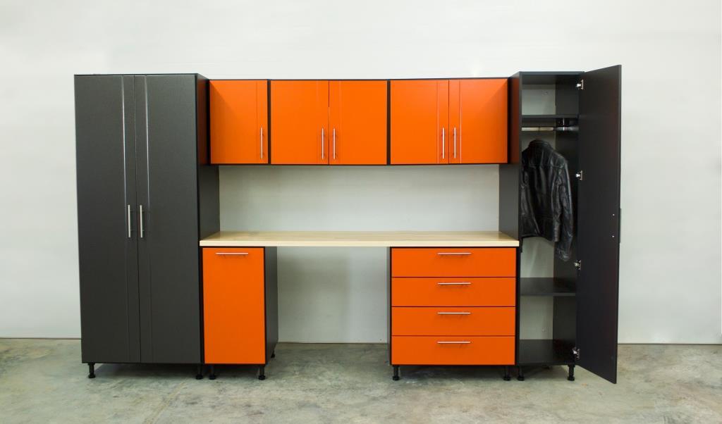 . Discount Garage Storage Cabinets